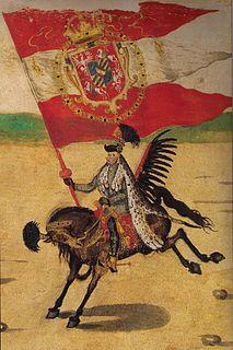 Standard-bearer (Eastern Europe)
