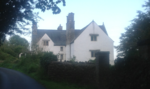 Great House (Ty Mawr), Aberthin 2.png