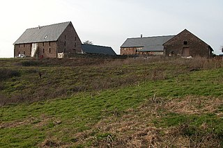 Great Manson Farm, Monmouth