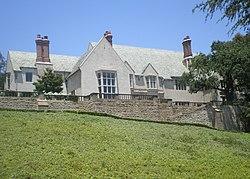 Greystone Mansion Wikipedia