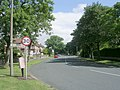 Griffe Road - Whitehall Road - geograph.org.uk - 1391025.jpg