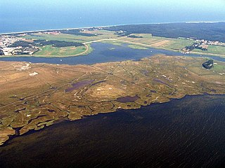 Kirr island
