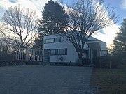 Gropius House gropius house