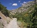 Grove Creek Trail in September - panoramio - photophat.jpg