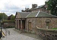 Guardhouse, Berwick-up-Tweed - geograph.org.uk - 1475345.jpg