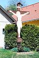 GuentherZ 2012-04-28 0636 Eitzersthal Wegkreuz.jpg