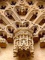 Guernica - Iglesia de Santa María, portada norte 06.jpg