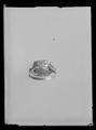 Guldring med peridot, 1600-tal - Livrustkammaren - 54166.tif