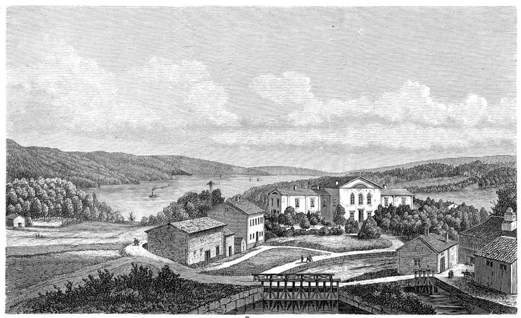 Bergsgården - det lilla hotellet i Guldsmedshyttan, Bergsgården – Updated Prices