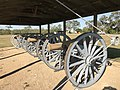 Guns at Fort Lytton, Brisbane 03.jpg