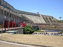 Guri Dam en Venezuela.JPG