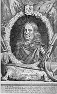 Gustaf Otto Stenbock