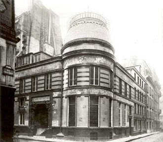 Siegfried Bing - His gallery the Maison de l'Art Nouveau in Paris