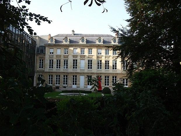 Monument historique à Reims