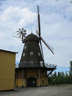 Hørsholm Windmill