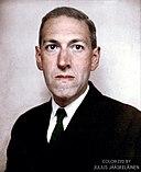 H. P. Lovecraft: Age & Birthday