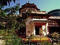 HISTORY MUSEUM SAIGON HO CHI MINH CITY VIETNAM JAN 2012 (6817900870).jpg