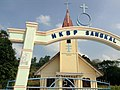 HKBP Sangkal, Resort Simarmata 02.JPG