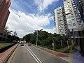 HK 城巴 CityBus 962B view 屯門區 Tuen Mun 掃管笏 So Kwun Wat 青山公路 Castle Peak Road November 2019 SS2 37.jpg