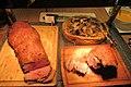 HK 天后 Tin Hau 留仙街 Lau Sin Street 如心銅鑼灣海景酒店 L'Hotel Lunch buffet food October 2018 IX2 11.jpg
