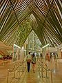HK 金鐘 Admiralty 太古廣場 Pacific Place mall interior May-2014 visitors 002.JPG