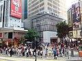 HK Bus 10 view Hennessy Road Wan Chai to Causeway Bay September 2019 SSG 37.jpg