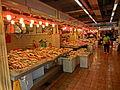 HK Sai Ying Pun Third Street Sai 西營盤 Ying Pun Market interior Mar-2013.JPG