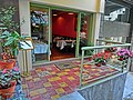 HK Sheung Wan 美輪街 Mee Lun Street restaurant open terrace Mar-2013.JPG