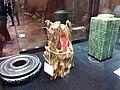 HK WC 灣仔北 Wan Chai North 萬麗海景酒店 Renaissance Harbour View Hotel preview exhibit item 日本橫濱國際拍賣 Japan Yokohama Auction Nov 2018 SSG 37 Agarwood 沈香木.jpg