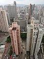 HK Yuen Long 順豐大廈 Shun Fung Building view Yik Fat Building 偉發大廈 Wai Fat Building 鳳翔路 5F Kui Fat Building.JPG