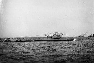 HMS Tradewind (P329) - Image: HMS Tradewind