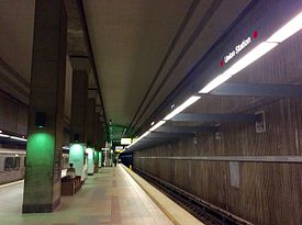 HSY- Los Angeles Metro, Union Station, Platform.jpg