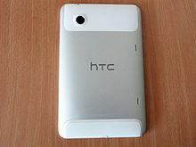 htc tablet. htc flyer- back htc tablet