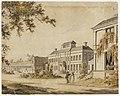 HUA-202695-Gezicht op de voorgevel van paleis Soestdijk te Baarn.jpg