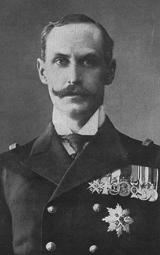 Monarchy of Norway - King Haakon VII early during his reign.