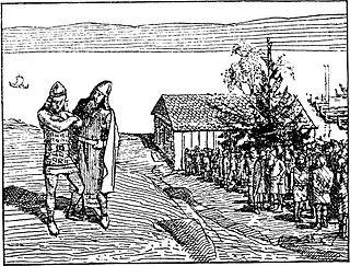 Norwegian nobleman (895–962)
