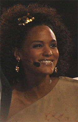 Haddy N'jie (Eurovision Song Contest 2010) 2.jpg