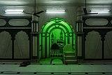 Hafiz Jamaluddin Mosque - Mihrab (4).jpg