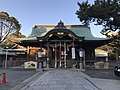 Haiden of Watatsumi Shrine.jpg