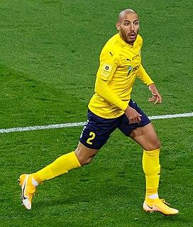 Haitam Aleesami Norwegian footballer