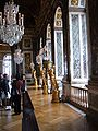 Hall of Mirrors, Palace of Versailles windows.JPG