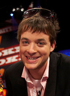Hamish Blake Australian comedian, actor, and author
