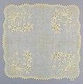 Handkerchief, mid- 19th century (CH 18388927).jpg