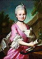 Handmann, Portrait d'une jeune musicienne.jpg