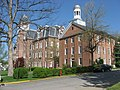 Hanna and Miller Halls, Waynesburg University.jpg