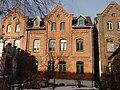 Hannover Nordstadt Am Puttenser Felde 8 links daneben Nr 7.jpg
