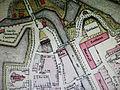 Hannover Stadtplan 1822 Ausschnitt Goethestraße.jpg