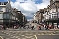Hanover Street and Princes Street - geograph.org.uk - 896519.jpg