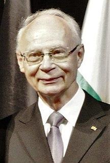 Hans Joachim Meyer German politician