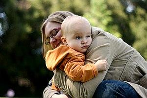 Česky: Matka a dítě. עברית: אם ובנה, 2007. Sve...